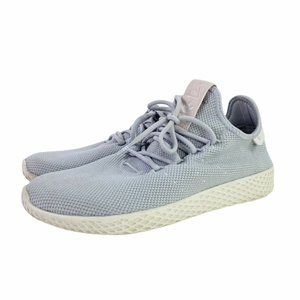 Adidas Pharrell Williams HU Tennis Shoes Knit Sz 7